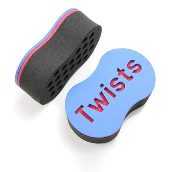 Eight Shape TWIST Sponge